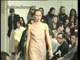 """""""Helmut Lang"""" Autumn Winter 1994 1995 New York 4 of 4 pret a porter woman by FashionChannel"""