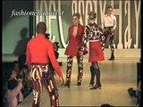 """Joe Casely Hayford"" Autumn Winter 1991 1992 London 3 of 3 Pret a Porter Woman by FashionChannel"