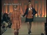 """Joe Casely Hayford"" Autumn Winter 1991 1992 London 2 of 3 Pret a Porter Woman by FashionChannel"