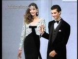 """""""Renato Balestra"""" Autumn Winter 1991 1992 Rome 9 of 11 Haute Couture Woman by FashionChannel"""