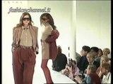 """Betty Jackson"" Autumn Winter 1991 1992 London 3 of 5 Pret a Porter Woman by FashionChannel"