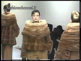 """""""Claude Montana"""" Autumn Winter 1988 1989 Paris 2 of 2 pret a porter woman by FashionChannel"""