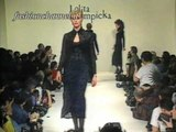 """Lolita Lempicka"" Autumn Winter 1994 1995 Paris 3 of 4 pret a porter woman by FashionChannel"