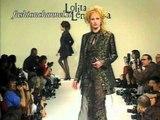 """Lolita Lempicka"" Autumn Winter 1994 1995 Paris 1 of 4 pret a porter woman by FashionChannel"
