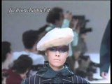 """Issey Miyake"" Autumn Winter 1991 1992 Paris 1 of 3 Pret a Porter Woman by FashionChannel"