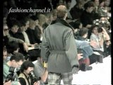 """Max Mara"" Autumn Winter 1994 1995 Milan 2 of 6 pret a porter woman by FashionChannel"