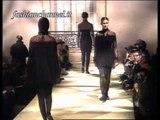 """Romeo Gigli"" Autumn Winter 1991 1992 Milan 4 of 4 pret a porter woman by FashionChannel"