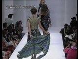 """""""Renato Balestra"""" Autumn Winter 1991 1992 Rome 2 of 11 Haute Couture Woman by FashionChannel"""