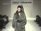 """Paco Rabanne"" Autumn Winter 1994 1995 Paris 1 of 4 pret a porter woman by FashionChannel"