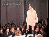 """Betty Jackson"" Autumn Winter 1994 1995 London 3 of 5 pret a porter woman by FashionChannel"