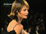 """Oscar de la Renta"" Autumn Winter 1994 1995 New York 4 of 6 pret a porter woman by FashionChannel"