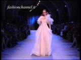 """Georges Chakra"" Autumn Winter 2009 2010 Paris 4 of 4 Haute Couture by FashionChannel"