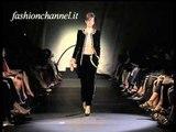 """""""Armani Privé"""" Autumn Winter 2009 2010 Paris 1 of 4 Haute Couture by FashionChannel"""