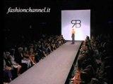 """""""Renato Balestra"""" Autumn Winter 2009 2010 Rome 7 of 7 Haute Couture by FashionChannel"""