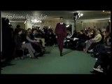 """Dries Van Noten"" Autumn Winter 2009 2010 Paris 3 of 3 Menswear by FashionChannel"