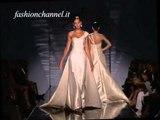 """""""Fausto Sarli"""" Autumn Winter 2009 2010 Rome 4 of 5 Haute Couture by FashionChannel"""