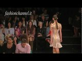 """Herve Leger"" Spring Summer 2012 New York HD 1 of 2 pret a porter women by FashionChannel"