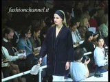 """Max Mara"" Spring Summer 1991 Milan 1 of 3 pret a porter woman by FashionChannel"