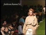 """""""JC de Castelbajac"""" Spring Summer 1991 Paris 2 of 3 pret a porter woman by FashionChannel"""