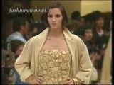 """Byblos"" Spring Summer 1991 Milan 2 of 3 pret a porter woman by FashionChannel"