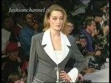 """Chloè"" Spring Summer 1991 Paris 2 of 4 pret a porter woman by FashionChannel"