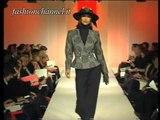 """""""Emanuel Ungaro"""" Autumn Winter 1993 1994 Paris 3 of 7 pret a porter woman by FashionChannel"""