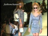 """Chantal Thomass"" Spring Summer 1991 Paris 2 of 3 pret a porter woman by FashionChannel"