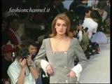 """Chloè"" Spring Summer 1991 Paris 1 of 4 pret a porter woman by FashionChannel"