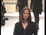 """Trussardi"" Autumn Winter 1993 1994 Milan 4 of 6 pret a porter woman by FashionChannel"