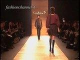 """Kristina Ti"" Autumn Winter 2009 2010 Milan 1 of 4 pret a porter woman by FashionChannel"