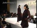 """""""Claude Montana"""" Autumn Winter 1993 1994 Paris 6 of 7 pret a porter woman by FashionChannel"""