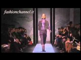 """Salvatore Ferragamo"" Autumn Winter 2009 2010 Milan 2 of 3 pret a porter woman by FashionChannel"