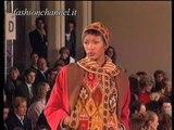 """Oscar De La Renta"" Autumn Winter 1993 1994 New York 1 of 3 pret a porter woman by FashionChannel"
