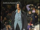 """Issey Miyake"" Autumn Winter 1993 1994 Paris 3 of 3 pret a porter woman by FashionChannel"