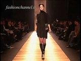 """Kristina Ti"" Autumn Winter 2009 2010 Milan 3 of 4 pret a porter woman by FashionChannel"