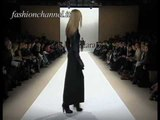 """Max Mara"" Autumn Winter 2009 2010 Milan 3 of 3 pret a porter by FashionChannel woman"