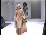 """Salvatore Ferragamo"" Autumn Winter 1993 1994 Milan 2 of 4 pret a porter woman by FashionChannel"