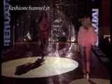 """""""Roberto Cavalli"""" Spring Summer 2001 Milan 2 of 5 pret a porter woman by FashionChannel"""