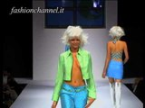 """""""You Young Coveri"""" Spring Summer 2001 Milan 4 of 4 pret a porter woman by FashionChannel"""