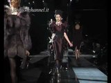 """Dolce & Gabbana"" Autumn Winter 2009 2010 Milan 2 of 4 pret a porter woman by FashionChannel"