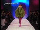 """Agatha Ruiz De La Prada"" Autumn Winter 2009 2010 Milan 6 of 6 pret a porter woman by FashionChannel"
