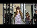 """""""Vivienne Westwood"""" Autumn Winter 2009 2010 Paris 2 of 3 pret a porter woman by FashionChannel"""