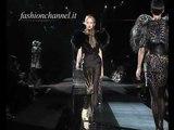 """Dolce & Gabbana"" Autumn Winter 2009 2010 Milan 4 of 4 pret a porter woman by FashionChannel"