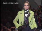 """Christian Dior"" Autumn Winter 1993 1994 Paris 2 of 4 pret a porter woman by FashionChannel"