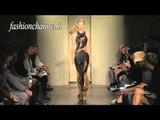 """Donna Karan"" Spring Summer 2012 New York HD 2 of 2 pret a porter women by FashionChannel"