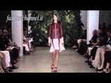 """Altuzarra"" Spring Summer 2012 New York HD 2 of 2 pret a porter women by FashionChannel"