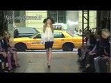 """DKNY"" Spring Summer 2012 New York 1 of 2 pret a porter women by FashionChannel"
