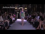 """Stella McCartney"" Spring Summer 2012 Paris HD 2 of 2 pret a porter women by FashionChannel"