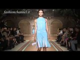 """Versus"" Spring Summer 2012 Milan 2 of 2 pret a porter women by FashionChannel"