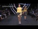 """Guy Laroche"" Spring Summer 2012 Paris HD 2 of 2 pret a porter women by FashionChannel"